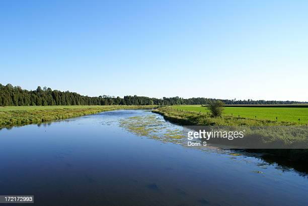 グランド川