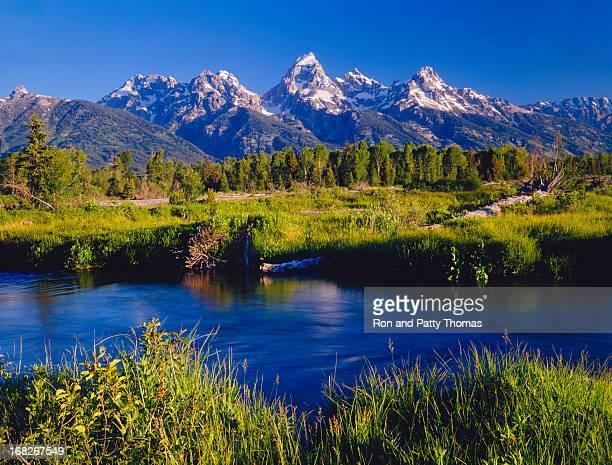 Grand Teton National Park  (P)