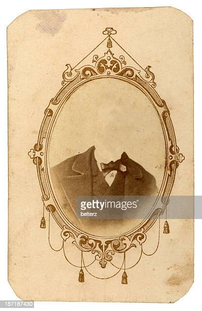 grand vintage frame