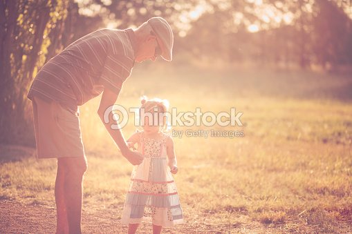 grandfather and grandchild stock photo thinkstock