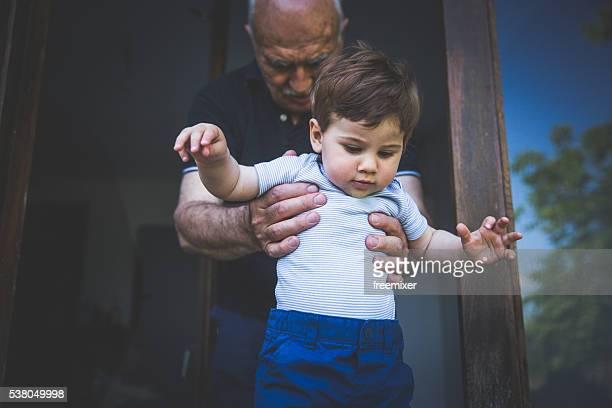 Grandfather  care