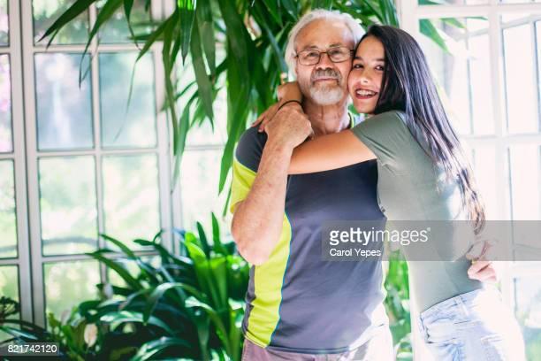grandfather love