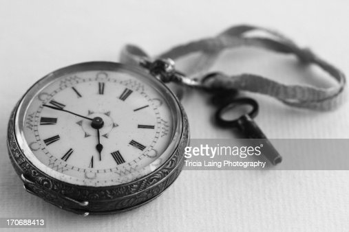 Grandma's watch.