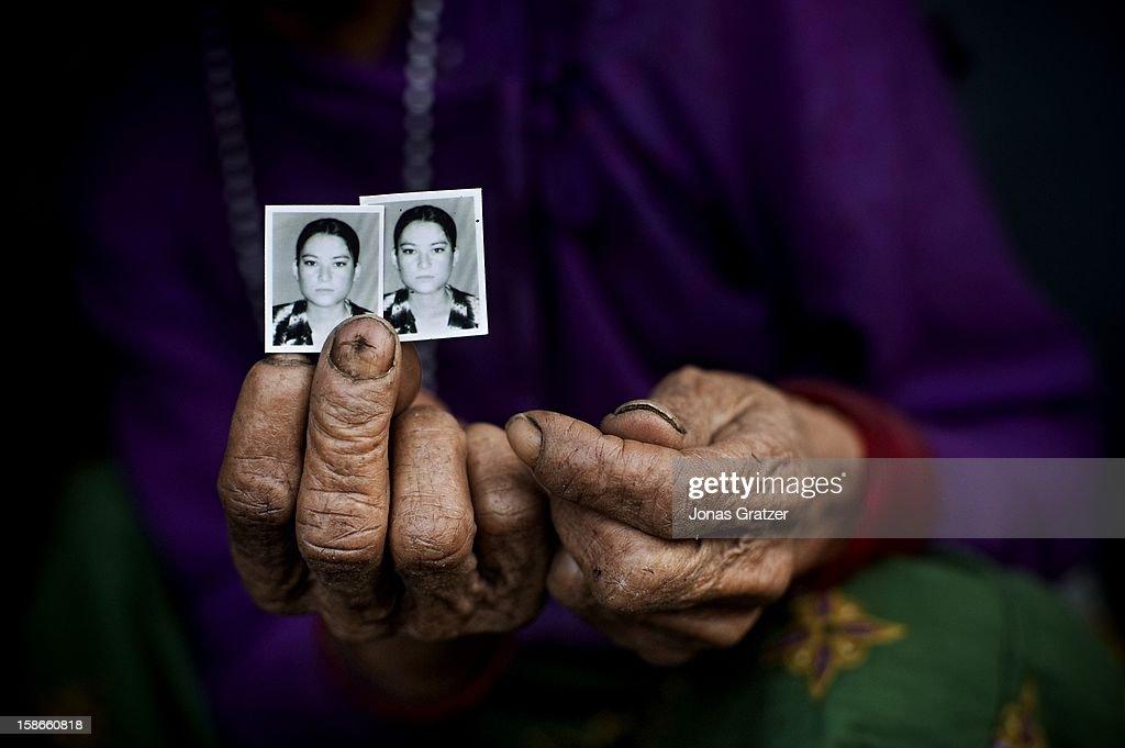 Nepal Sex Trade 89