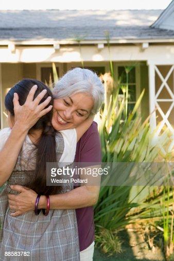 True grannies