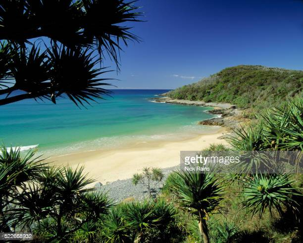 Granite Bay at Noosa on Queensland's Sunshine Coast