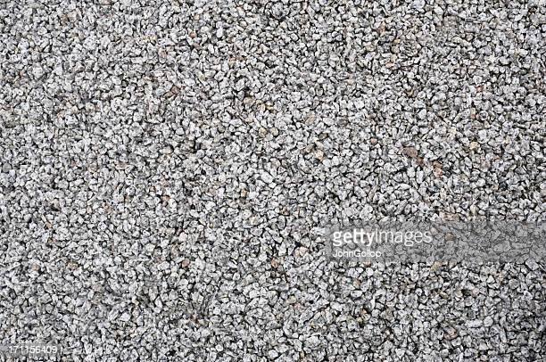 Chippings en granit