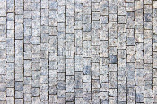 Kopfsteinpflaster Verlegen Anleitung : granit gepflasterten boden hintergrund stock foto thinkstock ~ One.caynefoto.club Haus und Dekorationen