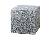 granite isolated on white background