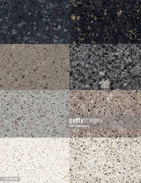 Granite Grays