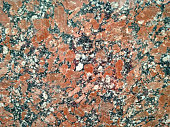 Granite texture. Natural grained stone background