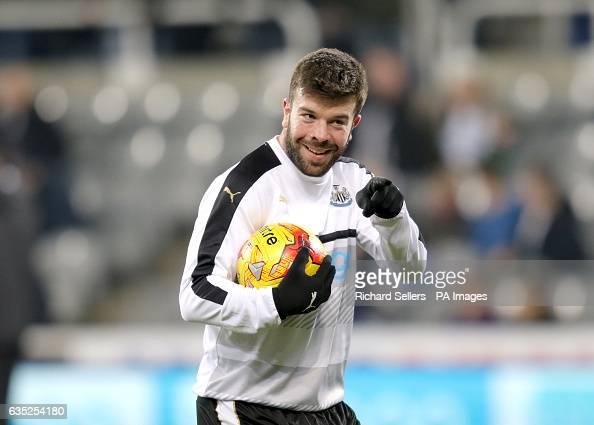 Grant Hanley Newcastle United