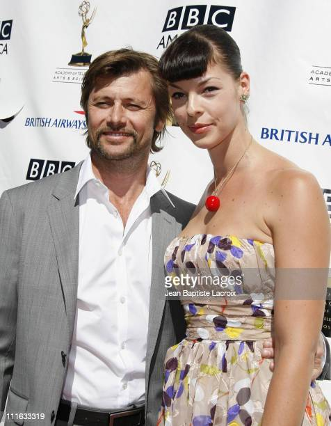 Another Melrose Place Marriage Kaput | E! News