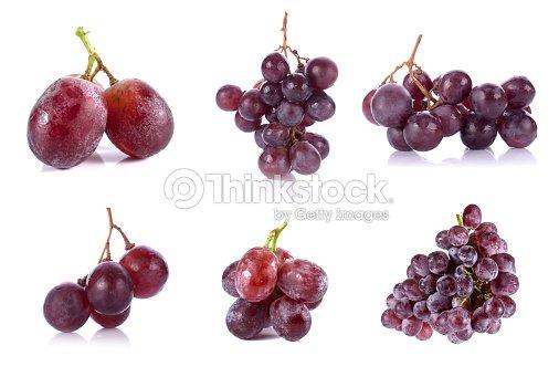 grape berry close up background : Stock Photo