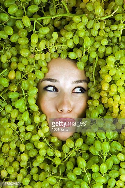 Grape Girl