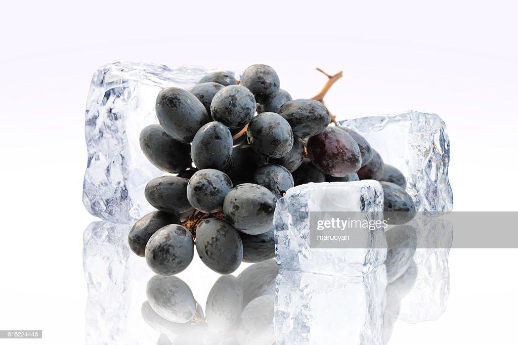 Grape : Stock Photo