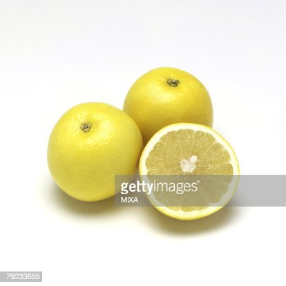 Grapefruit : Stock Photo