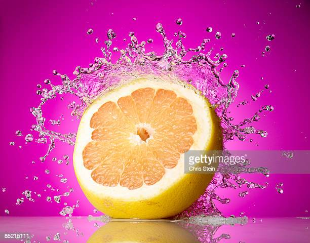 Grapefruit Splash