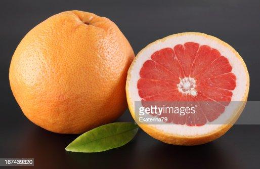 Grapefruits : Stock Photo
