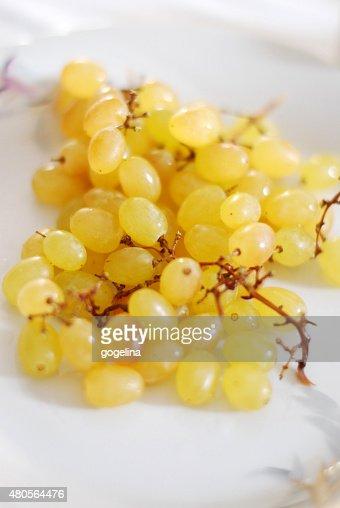Grapes : Stock Photo