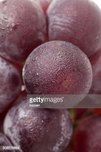 grapes : Stockfoto