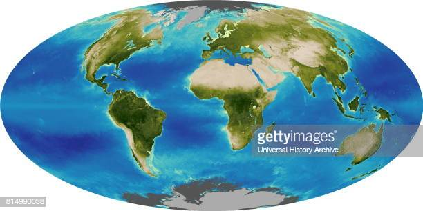 Graphic illustrating the Global Biosphere in 2008 The biosphere also known as the ecosphere is the worldwide sum of all ecosystems the biosphere is...