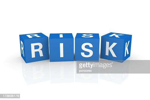 Buzzword in caduta: Di rischio
