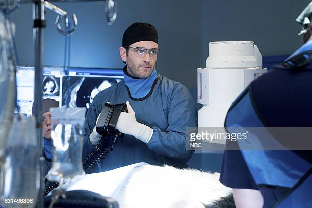 MED 'Graveyard Shift' Episode 211 Pictured Colin Donnell as Connor Rhodes