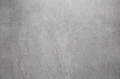 Gray concrete smooth wall, abstract texture background
