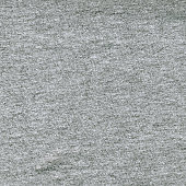 Gray cotton fabric textured background