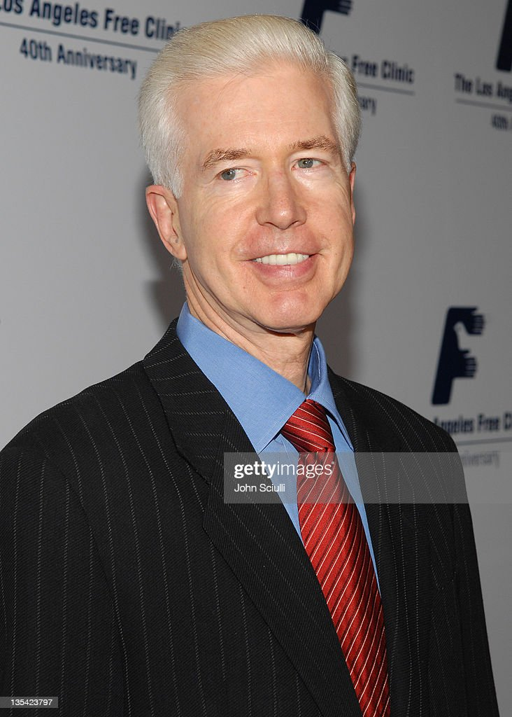 <a gi-track='captionPersonalityLinkClicked' href=/galleries/search?phrase=Gray+Davis&family=editorial&specificpeople=200688 ng-click='$event.stopPropagation()'>Gray Davis</a>, Former Governor during Los Angeles Free Clinic Annual Dinner Gala Honoring Paramount Pictures Corporation Chairman and CEO Brad Grey - Red Carpet at Beverly Hilton Hotel in Beverly Hills, California, United States.