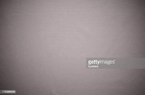 Cinza de fundo de textura de tecido com destaque