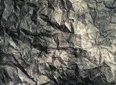 Gray Japanese paper