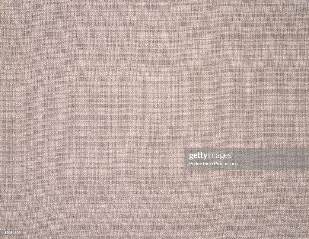 Gray linen texture : Stock Photo