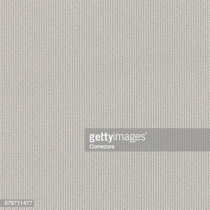 Gray Pattern Fabric