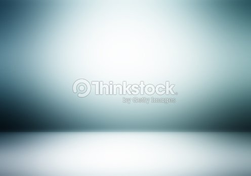 Gray room abstract gradient background