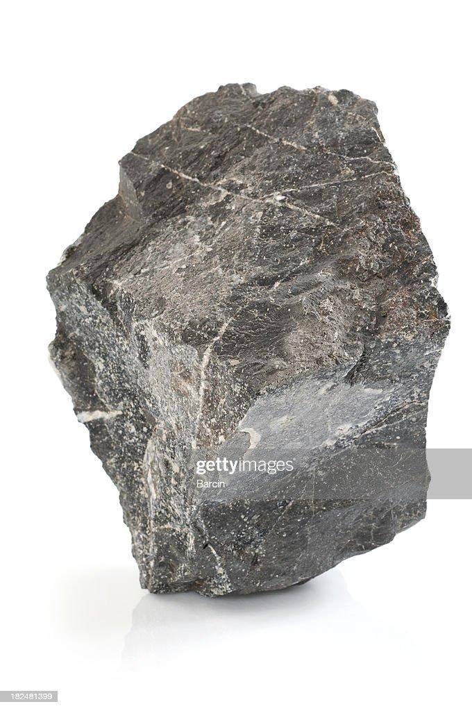 Gray stone