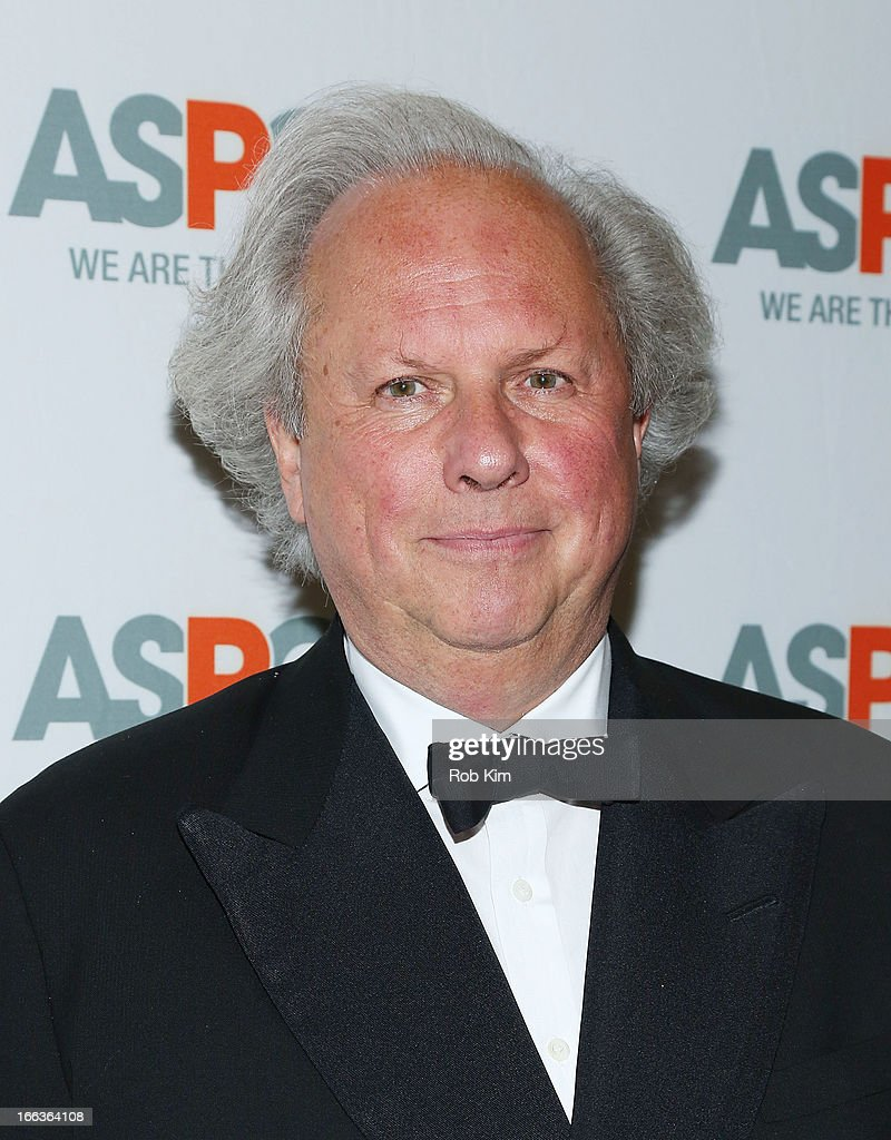 Graydon Carter, Editor-in-Chief of Vanity Fair attends the 16th Annual ASPCA Bergh Ball at The Plaza Hotel - 5th Avenue on April 11, 2013 in New York City.
