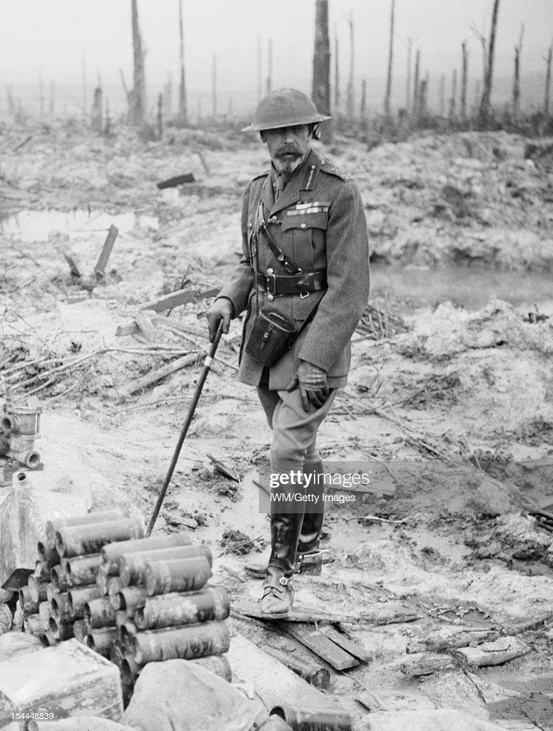 Imperial War Museums: World War I