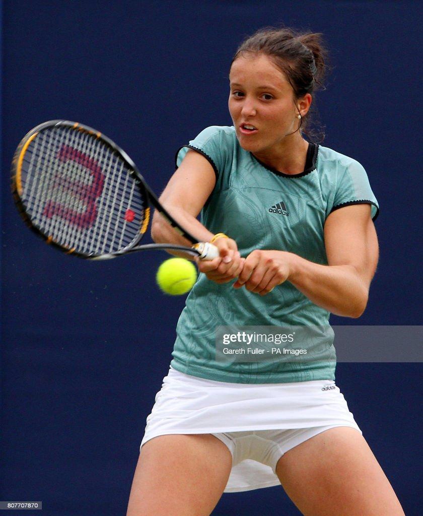 Tennis AEGON International Day Six Devonshire Park