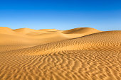 """The Grand Erg Oriental / Great Eastern Sand Sea is a large erg or """"field of sand dunes"""" in the Sahara Desert. Situated for the most part in Saharan lowlands of northeast Algeria, the Grand Erg Orienta"""