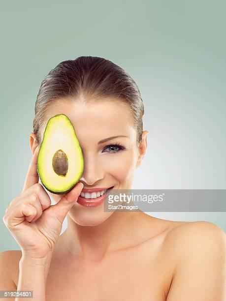 Ideal für hausgemachte Gesichtsmasken