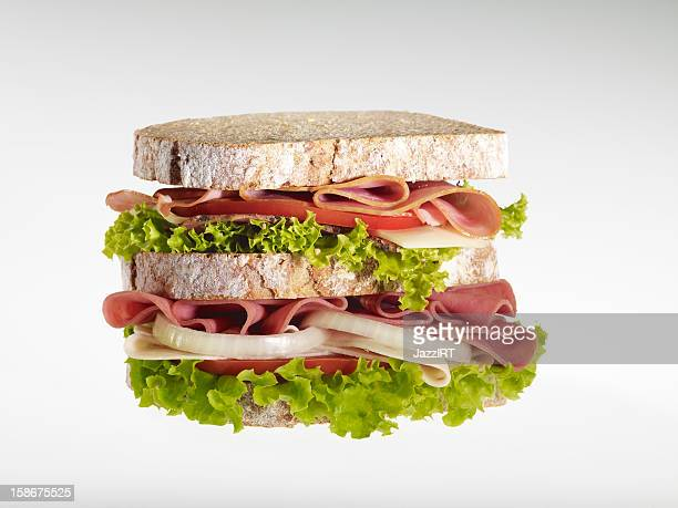 Great fresh sandwiches