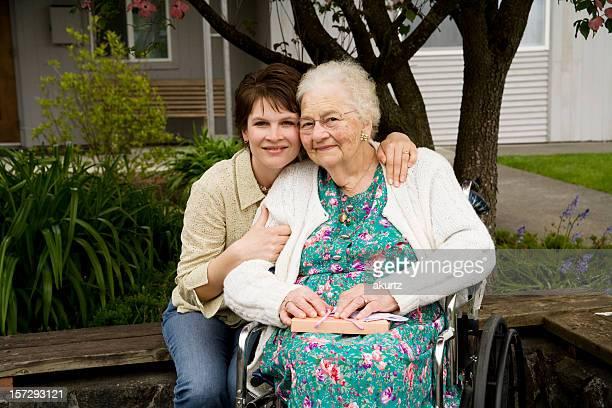 Great Grandma's 90th birthday!