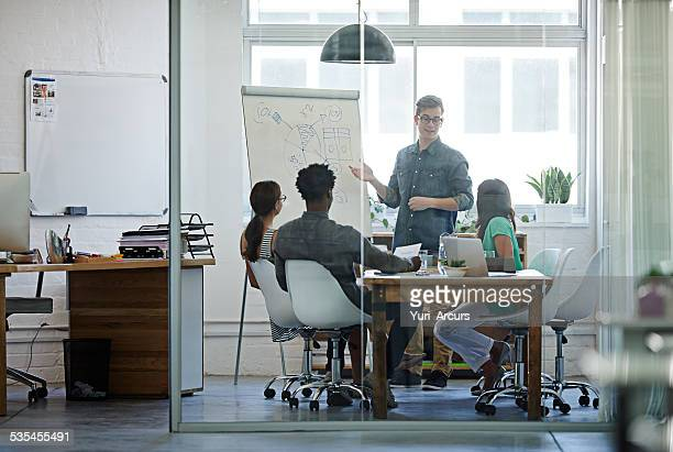 Positive Things About Having A Conference Room