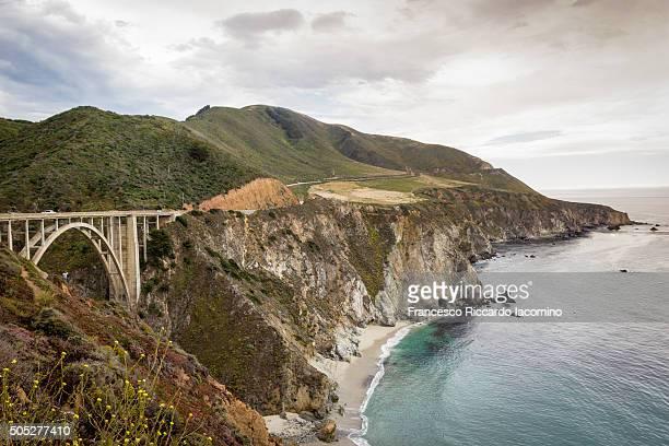 Great Ocean Road, California