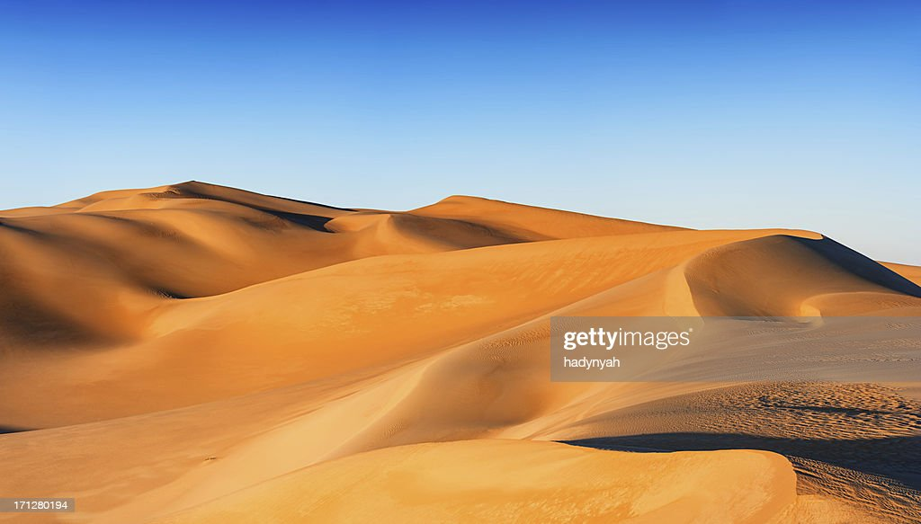 'Great Sand Sea, Libyan Desert, Africa'