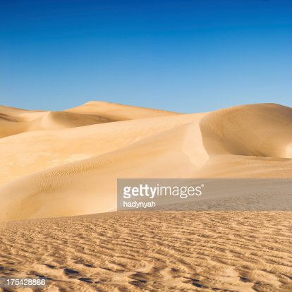 'Great Sand Sea, Libyan Desert, Africa'
