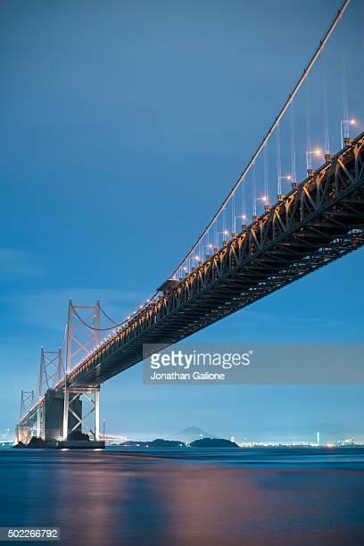 Great Seto Bridge