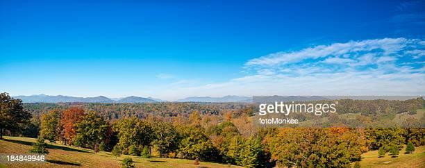 Great Smoky Mountains, North Carolina, USA